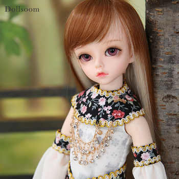 Trond&Kivi 1/4 BJD SD Doll Body Model Girls Boys Toy Gifts For Girls Birthday Xmas Best Gifts - DISCOUNT ITEM  26% OFF All Category