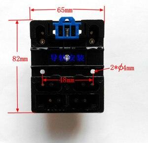 Image 4 - Jqx relé de alta potencia Q62f 2z Will, corriente eléctrica, 80a, 24v, 12v, 220 V