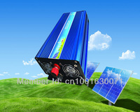 2000W PURE SINE WAVE INVERTER 24V DC 220V AC 230V AC 4000W 4KW PEAKING HOME OUTDOOR Free Shipping