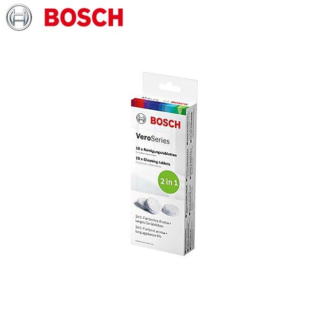 Чистящие таблетки для кофемашин Bosch TCZ8001N