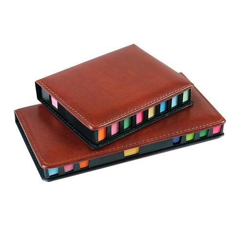 Colored Sticky Note Sets Self-Stick Note Box Sets With Page Markers Index Tabs Flags School Office Supplies Karachi