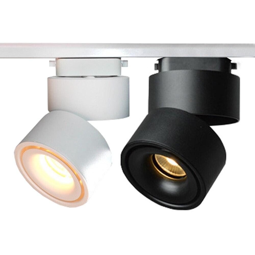 Lights & Lighting 2019 Fashion Snyka Led Projector Light Cree 5w Spotlight Modern Outdoor Light Ac85-265v Aluminium Window Linear Lights Garden Exterior Light