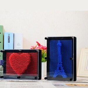 . 6 farbe Kunststoff Gesicht Drucken 3d Klon lustige streich spielzeug Kind kinder spielzeug Hand Form Spielzeug Handabdruck gesicht palm modell geschenke Neue Ankunft