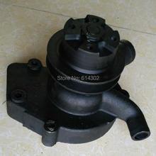 Водяной насос для weifang ZH4105D ZH4105ZD ZH4105P/ZP дизельный двигатель weifang 50 кВт Запчасти для дизельного генератора