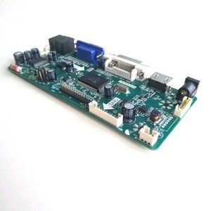 Image 5 - Için N156HGE LA1/LB1/LG1/L11/L21 HDMI VGA dizüstü bilgisayar LCD paneli WLED 40 Pin LVDS M.NT68676 ekran denetleyici sürücü kartı 1920*1080 kiti