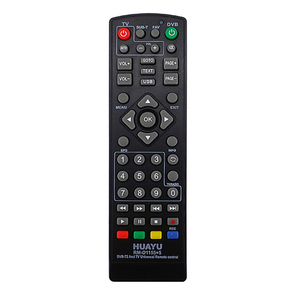 Image 3 - FULL HUAYU Universal Tv Remote Control Controller Dvb T2 Remote Rm D1155 Sat Satellite Television Receiver