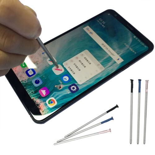 Q Stylus Plus Stylus Touch Screen S Pen Replacement LG Stylo 4 Q8 Black Q Stylo 4 Compatible LG Stylo 4,Q Stylus,Q710 Q Stylus+ Stylus 4 Touch Stylus S Pen Part