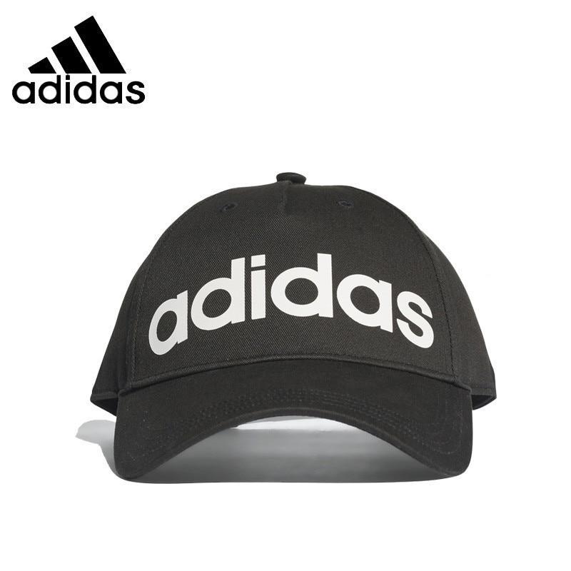 dfd59c6e3efc0 Adidas DAILY CAP Cap Men And Women Running Hats Outdoor Sports Hats  CF6820