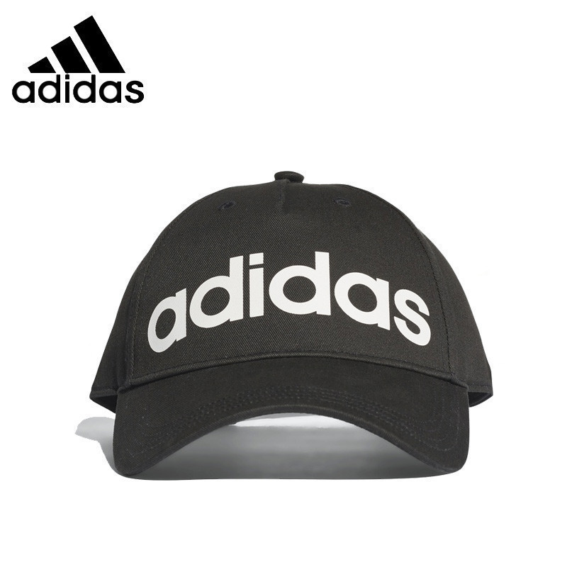 390c12ed672 Adidas DAILY CAP Cap Men And Women Running Hats Outdoor Sports Hats  CF6820