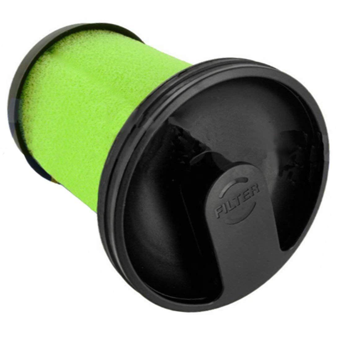 Filtres en mousse TOD lavables pour aspirateur sans fil GTech MultiFiltres en mousse TOD lavables pour aspirateur sans fil GTech Multi