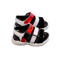 7088979e9 2 Colors Girls Boys Shoes Summer Flat Sandals Children Soft Sole Beach  Sandals Baby Anti Slip