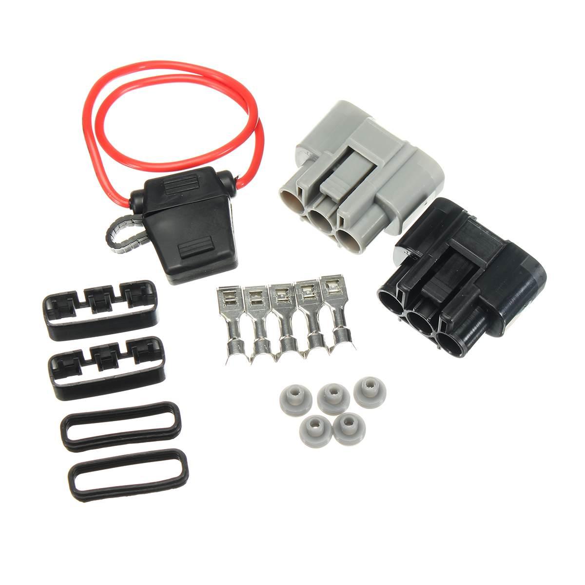 Regulator Rectifier Upgrade Kit Ersetzt FH012AA For Shindengen Mosfet FH020AA