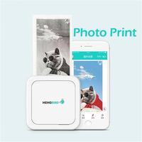 2018 G3 Mini Thermal Printer Mobile Phone Photo Pocket Colorful Portable Printer Dropship 11.11