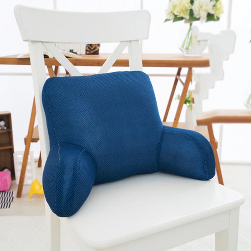 Lumbar Seat Pillow Office Chair