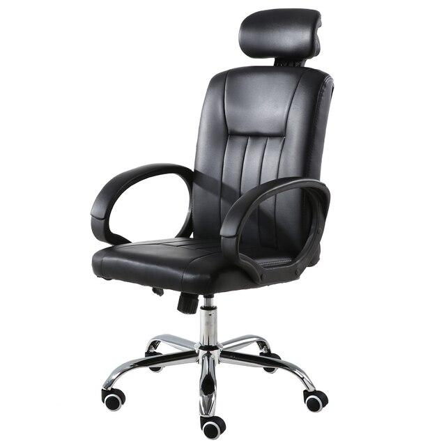 Fauteuil Sandalyeler Sillon Y De Ordenador Bureau Meuble Stool Sessel Oficina Leather Office Cadeira Silla Gaming Poltrona Chair