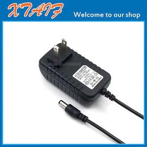 Image 5 - 9V AC/DC Power Supply Adapter Charger For Casio CTK 560L CTK 571 CTK 573 Keyboard Piano EU/US/UK Plug