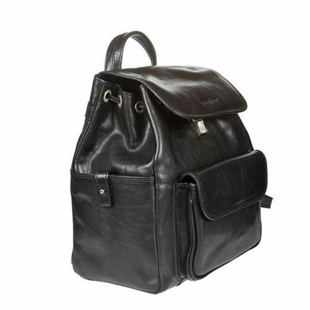 Рюкзак Gianni Conti 913159 black