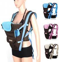 Baby Bag For Infants Soft Practical All Season Nursing 0-24M Baby Carrier