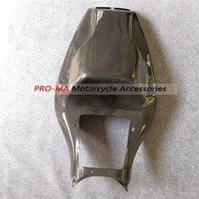 Секция сиденья мотоцикла-моноподо из углеродного волокна для Ducati 748 916 996 998 равнина