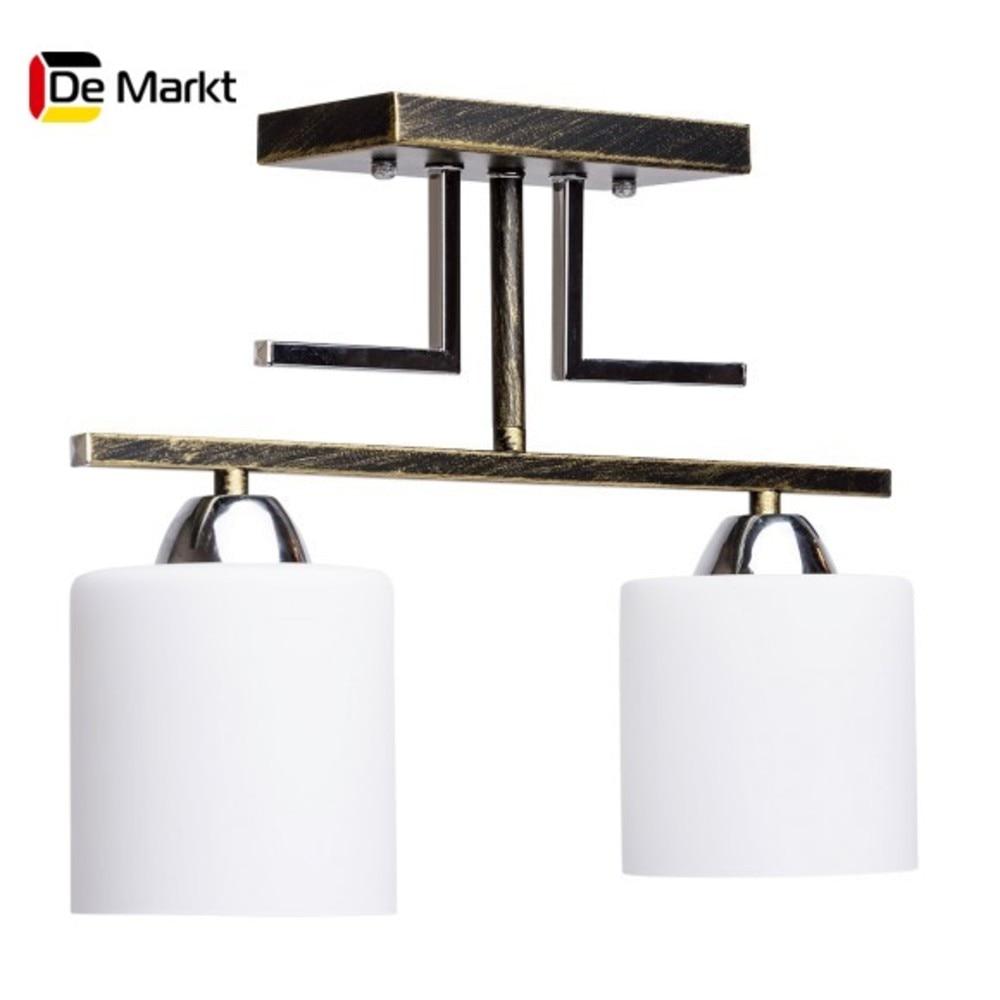 Chandeliers De Markt 673010902 ceiling chandelier for living room to the bedroom indoor lighting
