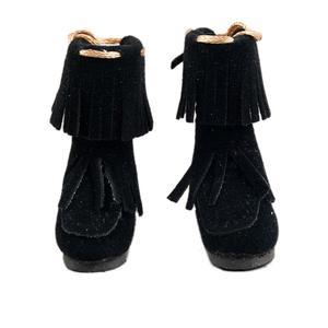 [Wamami] Neo Doll Mmk Lati Puki Dollfie buty buty czarny garnitur
