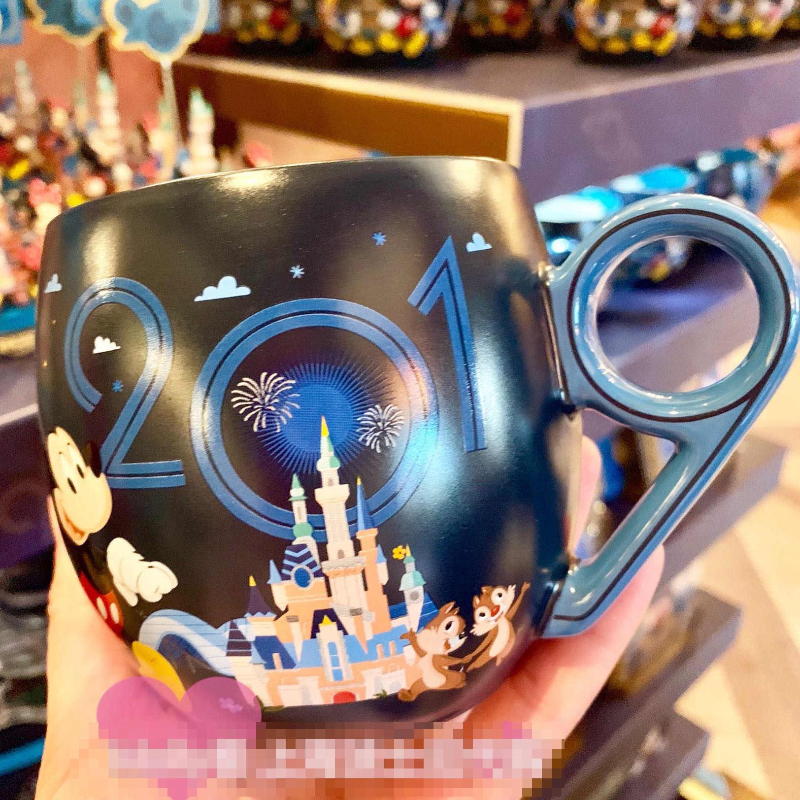 Дисней детская керамическая чашка 2019 Дети Женщины питьевой 3d мультфильм дома воды сладкий ребенок бутылка для молока