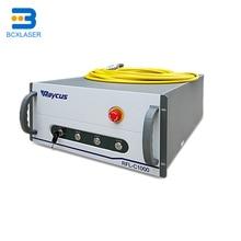 Raycus RFL-C750/1000/1500 fiber laser source 750W-1500w generator