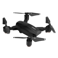 JJRC 5G WiFi HD FPV Flight GPS RC Helicopters Drone RTF Dual Mode Positioning Waypoint Headless One Key Return RC Quadcopter