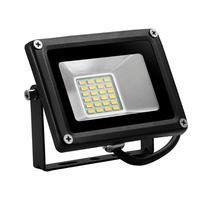 20 Вт Светодиодный прожектор IP65 Прожектор, садовое наружное освещение, лампа DC1V, наружная садовая лампа, светодиодный прожектор