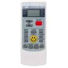NEW Original remote control YKR-H/009E For AUX Air Conditioner AC Parts Remote Control Fernbedienung цена и фото