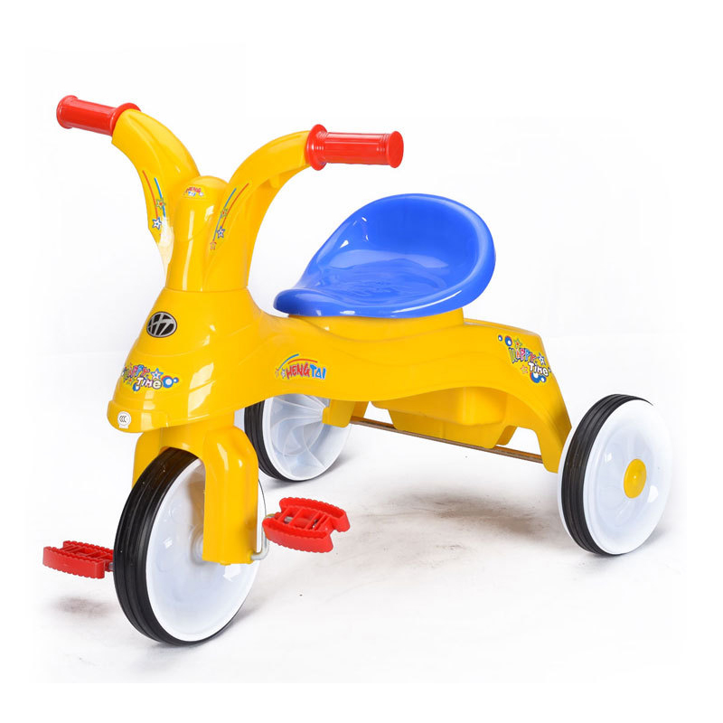 Children's Balance Bike Tricycle Boy Girl Aged 3-6 Can Sit Baby Kid Toy Riding On Outdoor Sports Car Toys