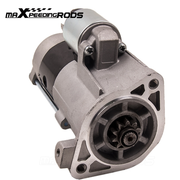 dd4c2937d2b Motor de arranque M8T75071 ajuste Mitsubishi TRITON DIESEL MK 2.8L 4M40T  4M40 ML 3.2L 4M41 1993-2002