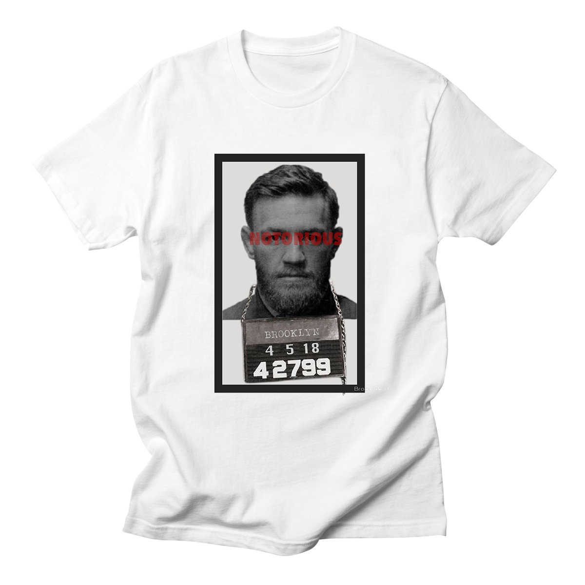8d01d7c29 ... Khabib Nurmagomedov The Eagle Russian Ufc Fighter T-Shirt Short Sleeves  Printed T Shirt Funny ...