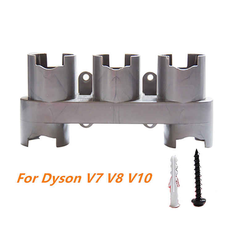 For Dyson V7 V8 V10 Vacuum Cleaner Parts Stand Tool Attachments Rack Wall  Holder