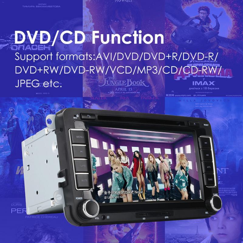 Lecteur DVD 7