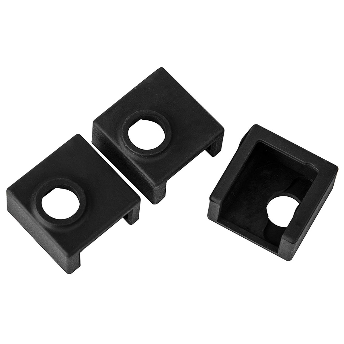 3D Printer Silicone Case Set Of Three For Ender 3 CR-10 CR-10S