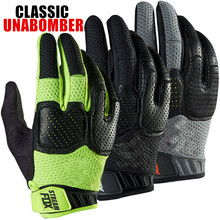 Classic Stream Fox Una Bomber Motocross Gloves Top Quality Motorcycle Gloves Moto Mountain Bike MTB Glove