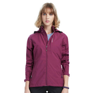 Spring Women Outdoor Sports Ja