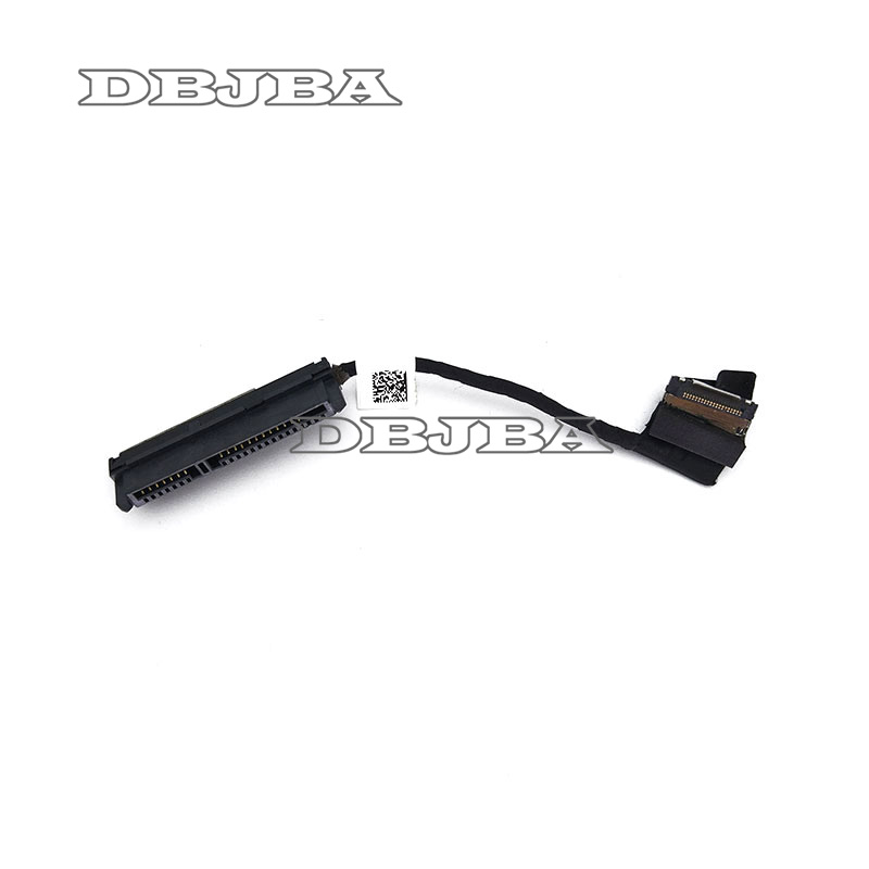 NEW ORIGINAL HDD CABLE For <font><b>DELL</b></font> E5570 <font><b>E5470</b></font> P3510 M3510 <font><b>HARD</b></font> <font><b>DRIVE</b></font> CABLE CONNECTOR DC02C00B400 04G9GN 4G9GN ADM80 HDD CABLE image