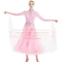 ballroom costume for female mens ballroom clothing ballroom dance skirts for adults women custom made crystal