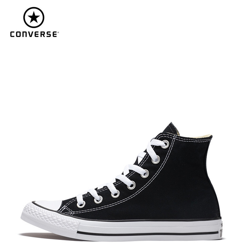 CONVERSE all star Mandrino Taylor Unisex Scarpe da pattini e skate di Alta Top Anti-Sdrucciolevole Leggero Lace-Up Piatto Sneaksers #101009