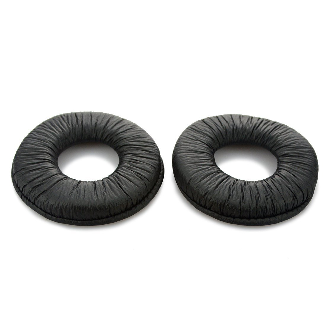 Ear Cover Ear Cushion Ambitious For Sony Mdr-v150 V200 V250 V300 V400 Zx300 Headphone Replacement Ear Pad Ear Cups Earpads Repai