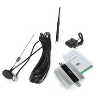 New LCD GSM 900Mhz Mobile Cell phone Signal Booster cellular Repeater Amplifier Signal Boosters