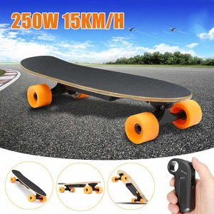 Electric Skateboard Four-wheel