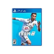 Игра FIFA 19 для PS4
