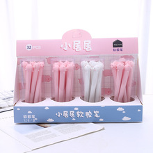 63977 treein art fang Stationery Wholesale TR-BF12961 This Little Piggy Flexible Glue Modeling Gel Pen fang fang combined cooling heating and power systems modeling optimization and operation