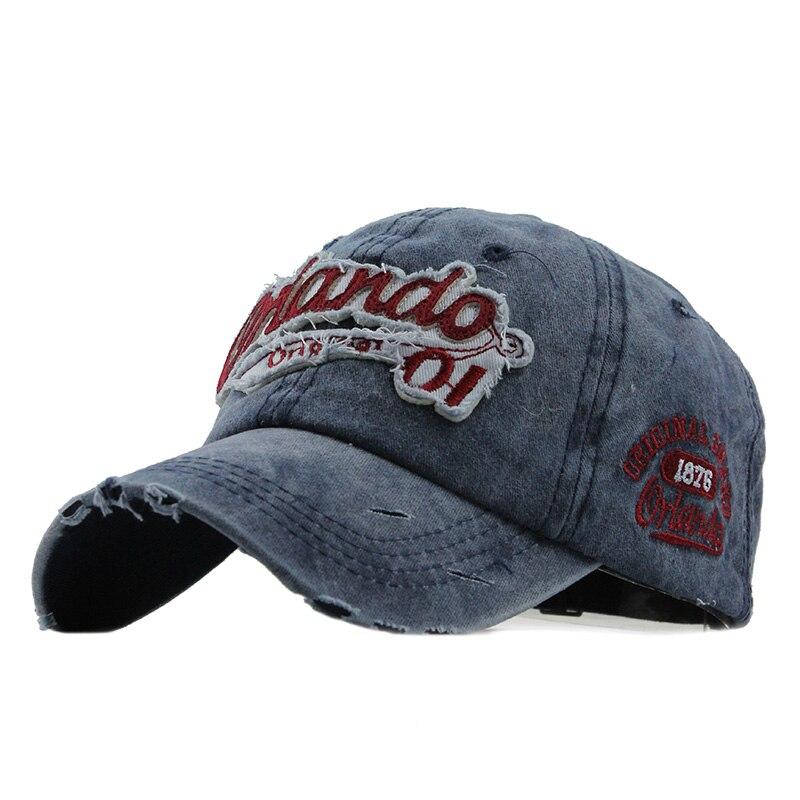 Baseball cap men full hat Men Baseball Caps Dad Casquette Women Snapback Caps Bone Hats For Men Vintage Gorras Letter Cotton Cap