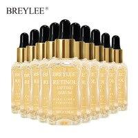 BREYLEE Retinol Lifting Firming Serum Facial Collagen Essence Anti Remove Wrinkle Anti Aging Face Skin Care Fade Fine Lines10PCS