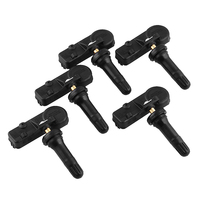 NEW 5Pc New Oem 56029398Ab 68241067Ab For Chrysler Jeep Dodge Tpms Tire Pressure Sensor
