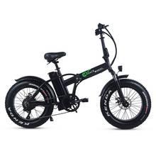 Портативный Электрический bicyc 20 дюймов электрический снег автомобиль велосипед 48V15AH литиевая батарея скрытая в frame500W высокая скорость двигатель раз